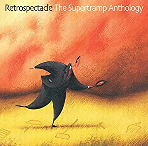 Supertramp - Retrospectacle - Gears For Ears