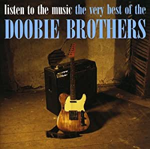Doobie Brothers - The Very Best Of - Gears For Ears