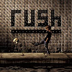 Rush Role The Bones - Gears For Ears
