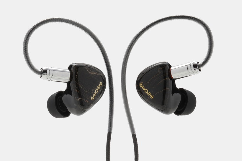 Shozy Form 1.4 In ear monitor - Gears For Ears
