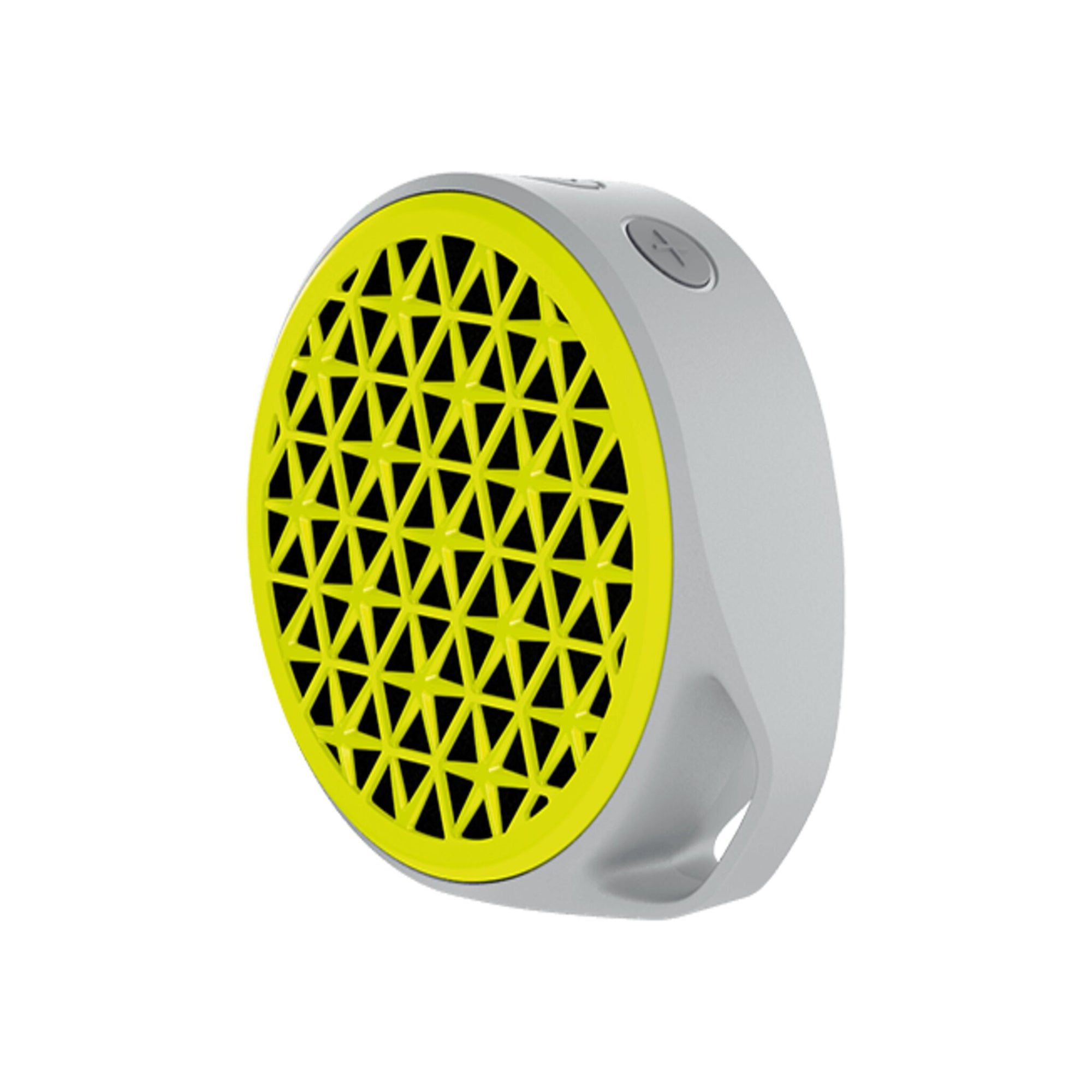 Logitech Speaker Mobile Boombox X50 Yellow - Gears For Ears