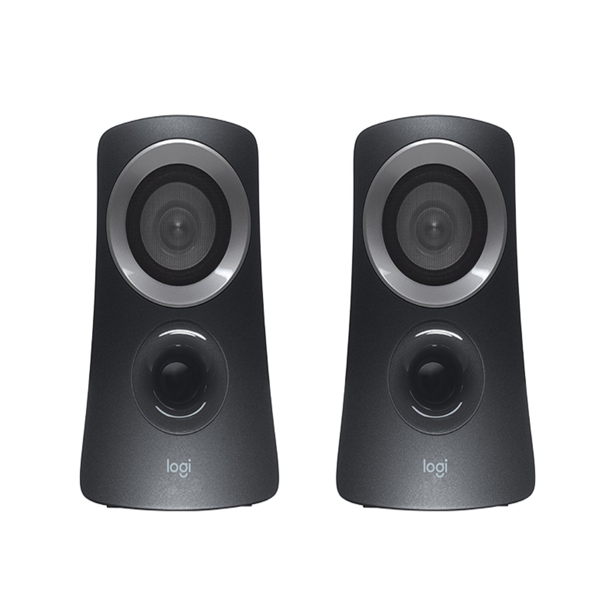 Logitech Speaker Z313 2:1 - Gears For Ears