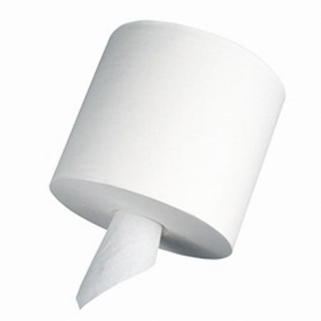 Center Pull Paper Towels 600ft roll