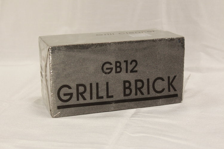 Grill Cleaning Brick