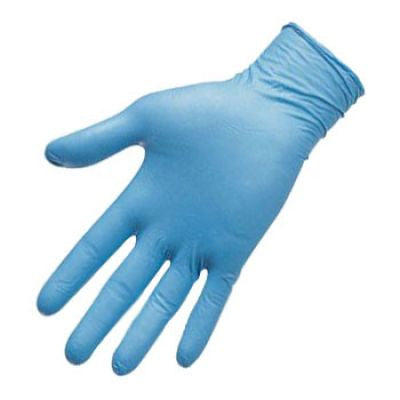 Nitrile Powder Free Gloves (Latex Free)
