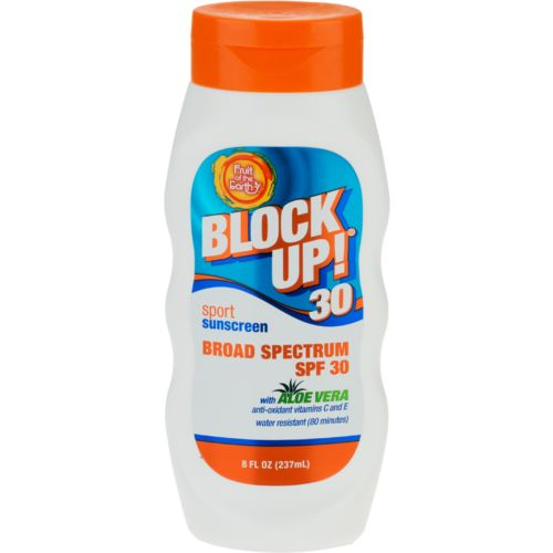 BLOCK-UP! SPORT SPF-30 LOTION