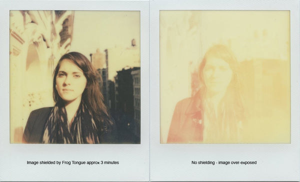 impossible project accesories