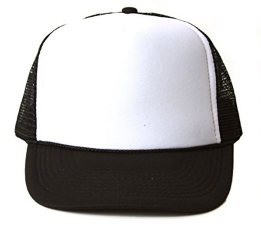 Custom Toddler SnapBack Trucker Hat