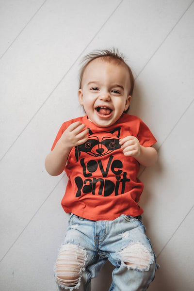 Love Bandit Kid's Tee