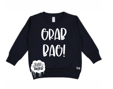 Kids Sweater Grab Bag