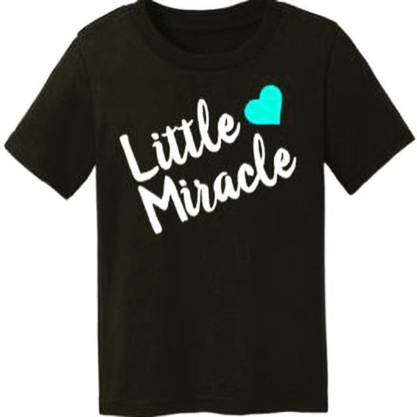 Little Miracle Shirt for Kids