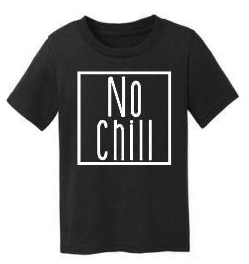 Mama Chill Tee Or Tank