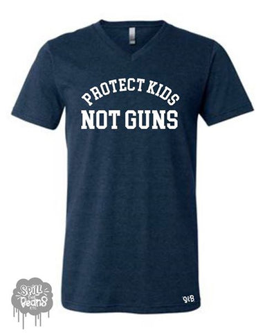 Protect Kids Not Guns Tee or Tank