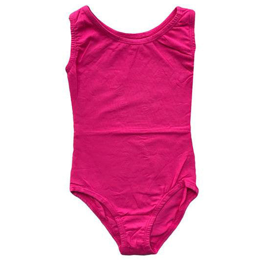 Kid's Leotard