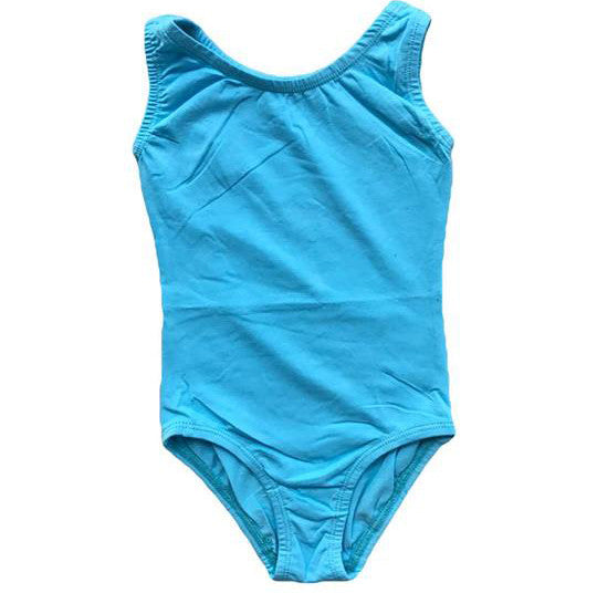 Kid's Leotard WITH DESIGN *Leave In Notes*