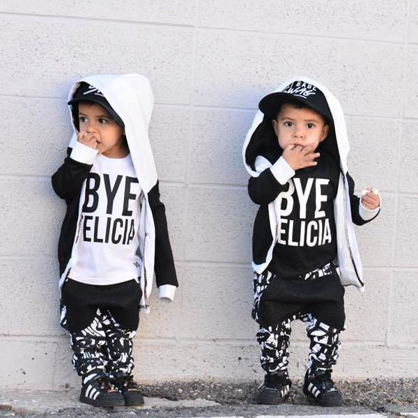 Bye Felicia Kids Tee Or Bodysuit