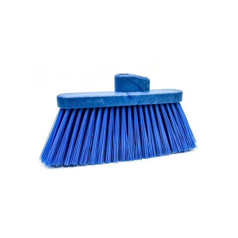 SY1249220 | PBT ANGLE BROOM - BLUE  | HI-GEAR