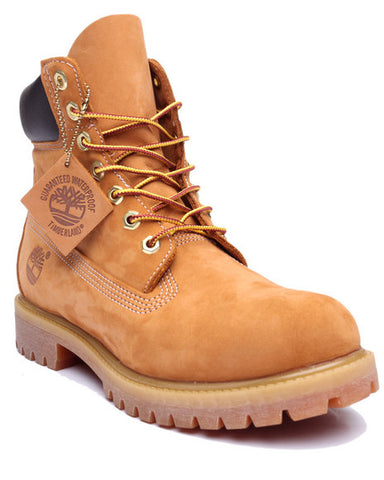 "TIMBERLAND 6"" WHEAT"