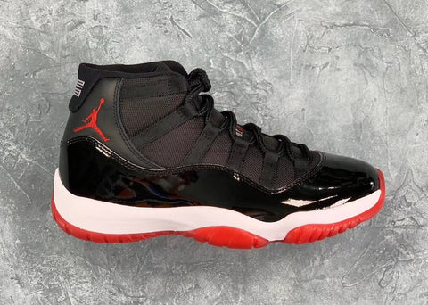 "AIR JORDAN 11 RETRO ""BRED 2019"" PS"