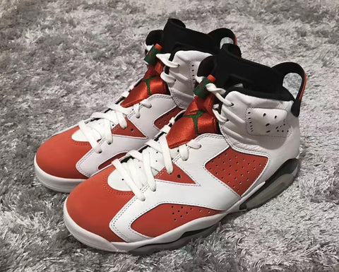 AIR JORDAN 6 RETRO GATORADE KIDS