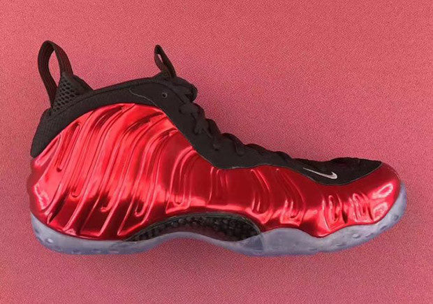d06465f8aaf NIKE AIR FOAMPOSITE ONE