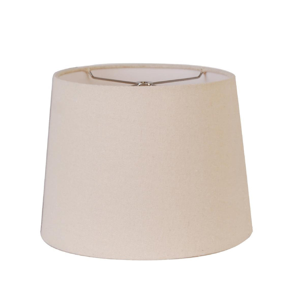 lamp shade Retro Drum Hardback Lamp Shade