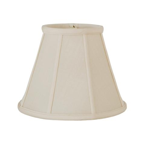 EE lamp shade 100% Pongee Silk Sand Empire Lamp Shade