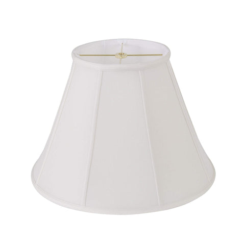 EE lamp shade Empire 100% Real Silk Lamp Shade