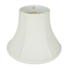 ML lamp shade 4.25 x 8 x 6.75