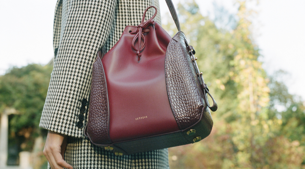 Five Crossbody Bag Designs To Fit All the Essentials