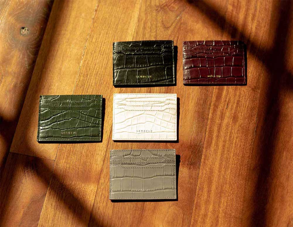 Dragon Card Wallets