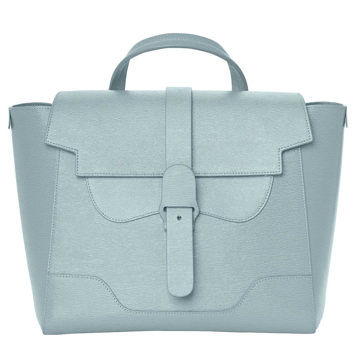Maestra Bag in Mimosa Spearmint