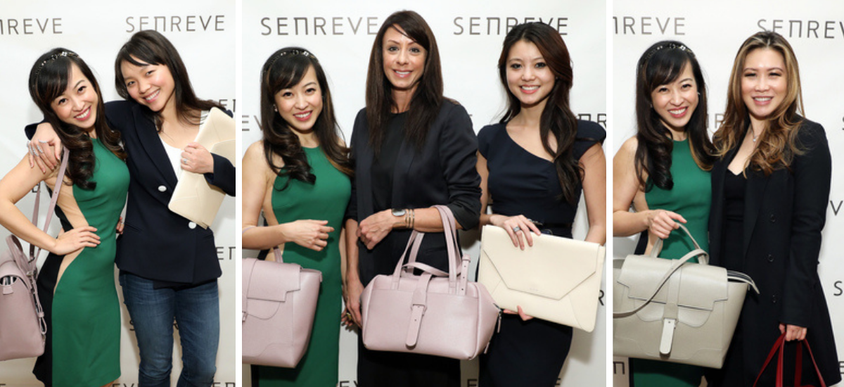 SENREVE Launch Party
