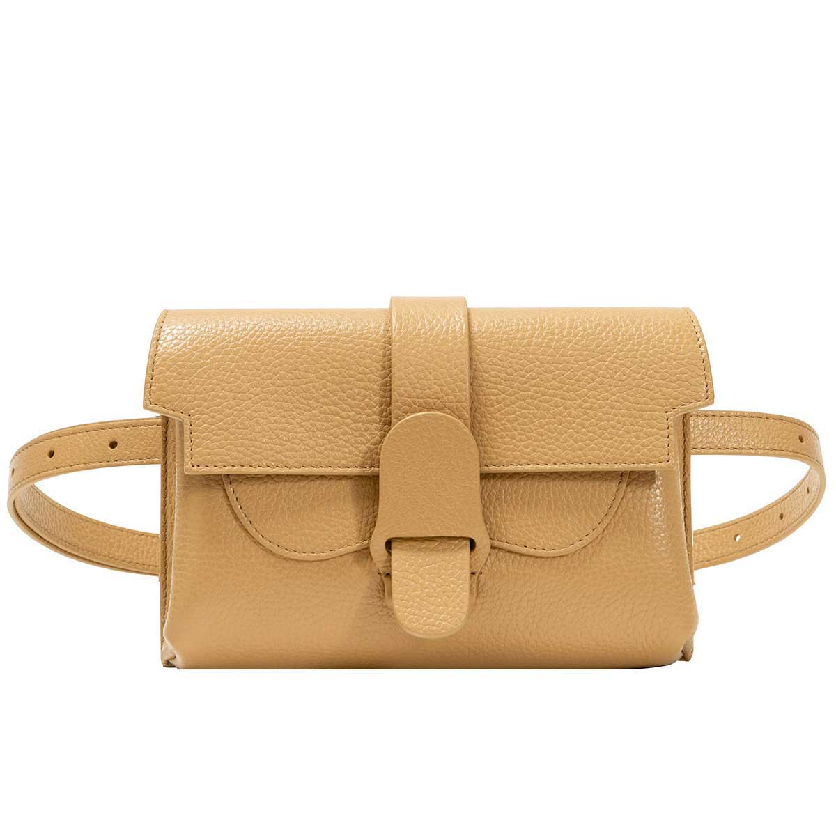 Aria Belt Bag in Dolce Butterscotch