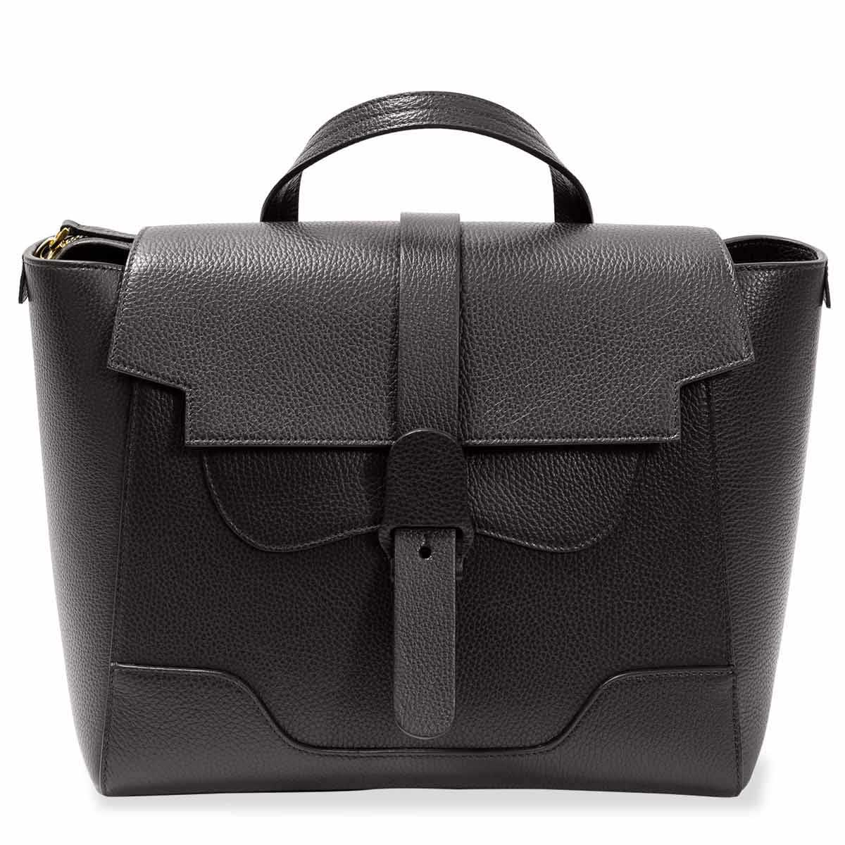 SENREVE Maestra Bag in Dolce Charcoal