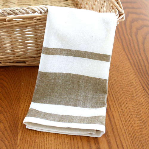 Tea Towels - The Ethical Olive