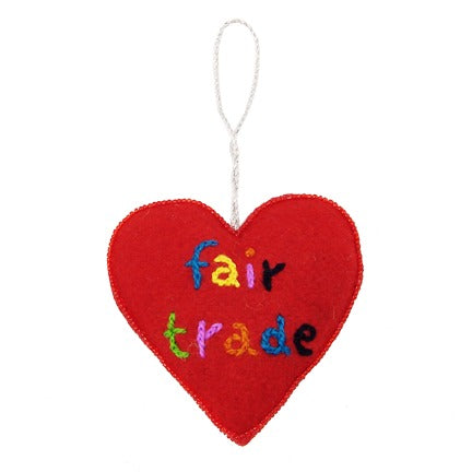 Fair Trade Love-The Ethical Olive
