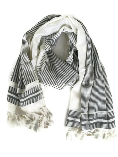 Rola Scarf - The Ethical Olive