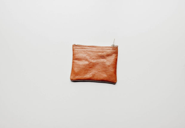 """Be the Change"" Purse"