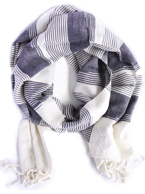 Ameera Scarf-The Ethical Olive