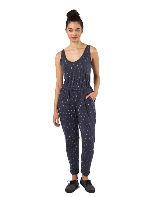 Avalon Jumpsuit-The Ethical Olive