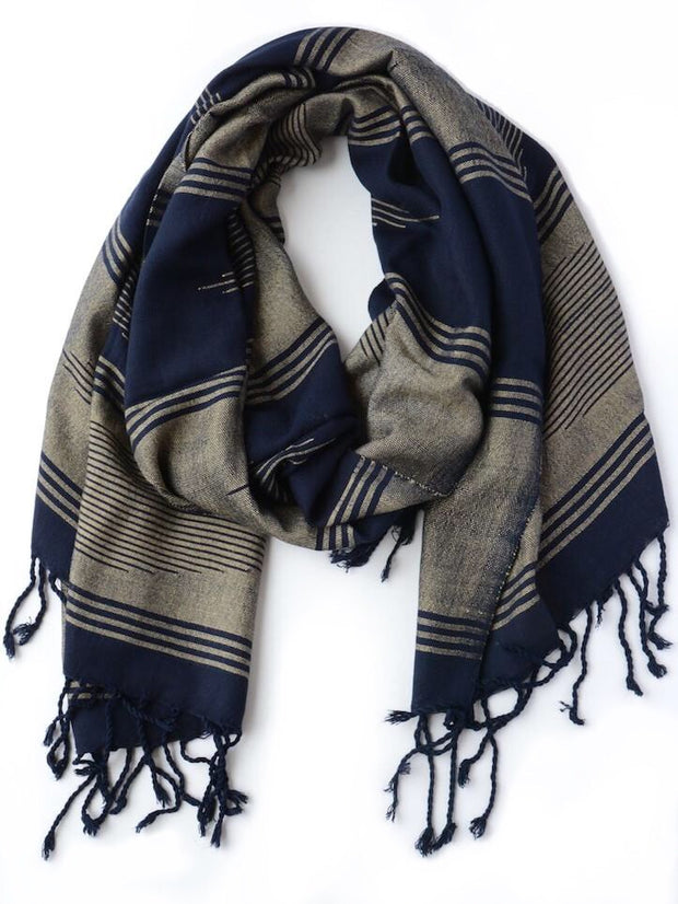 Sundus Scarf-The Ethical Olive