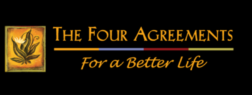 Special Engagement The Four Agreements For A Better Lifewith