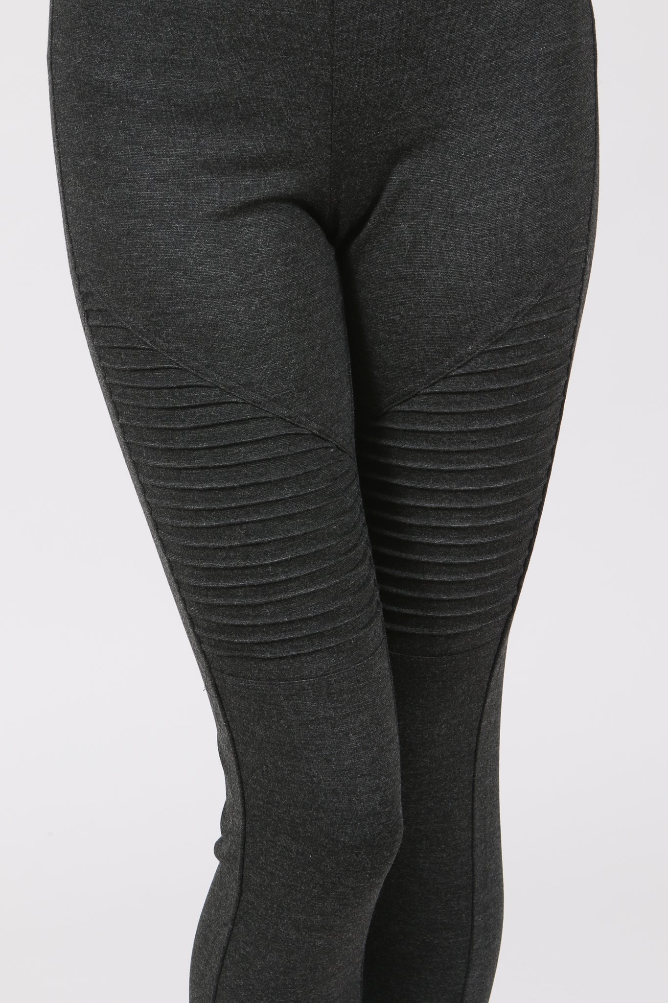 Thick Motto Leggings
