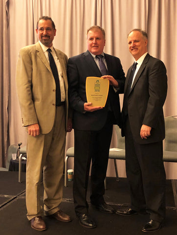2018 EPA SAFER CHOICE PARTNER OF THE YEAR