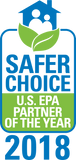 SAFER CHOICE U.S. EPA PARTNER OF THE YEAR 2018