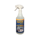 BOOYAH CLEAN All Purpose Cleaner Degreaser NET 32 U.S. fl. oz., 1 U.S. quart