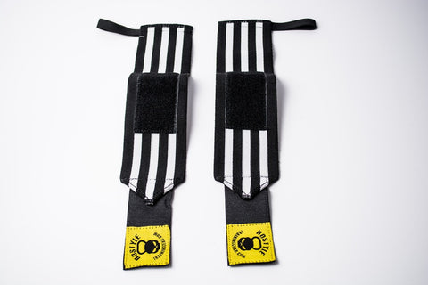 Hostyle Gear Badger Wrist Wraps 24""