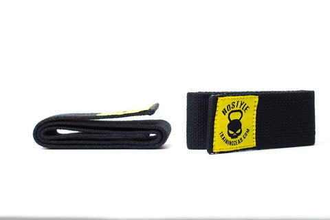 Hostyle Gear Lifting Straps 1 pair