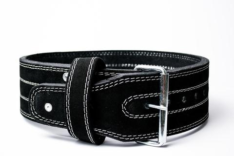 Single Prong Belt - Free Hoodie - Free Wrist straps